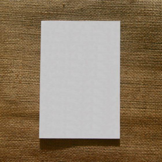 Cuaderno interior - liso