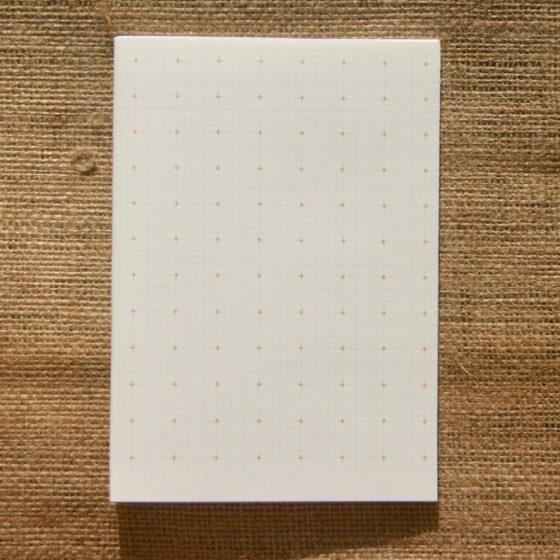 Cuaderno interior - puntos