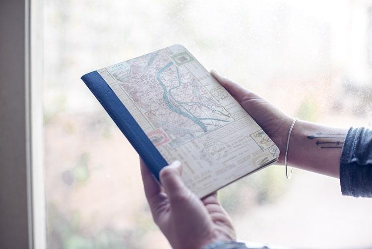 Diseñar agendas personalizadas