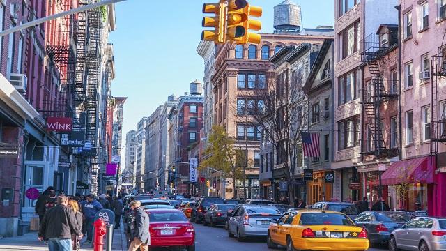 La ruta de las mejores papelerías de Nueva York 1