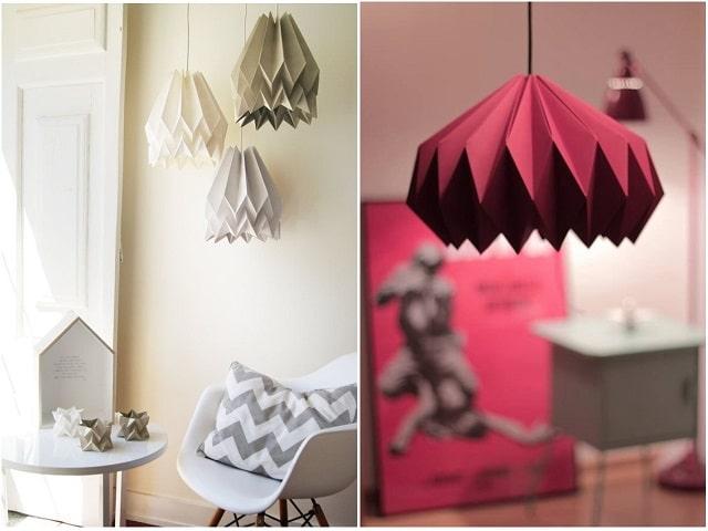 lamparas-de-origami