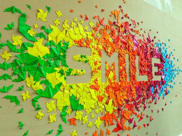 mural-origami