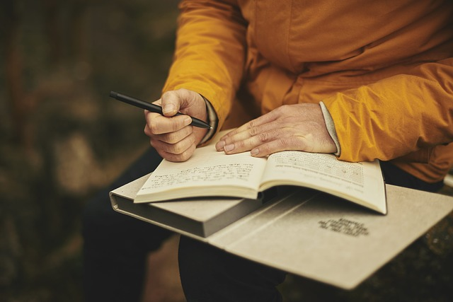 escribir-un-diario