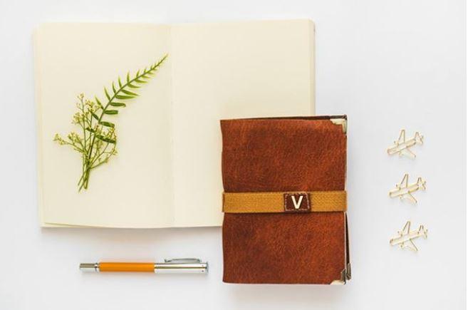 Diseñar agenda pequeña