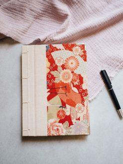 Cuaderno de sueños grulla 5