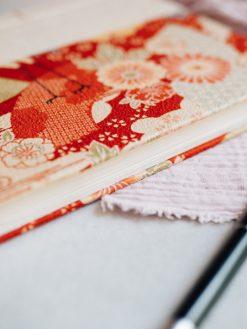 Cuaderno de sueños grulla 7