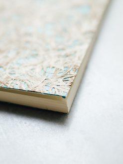 Cuaderno Amate y azul 8