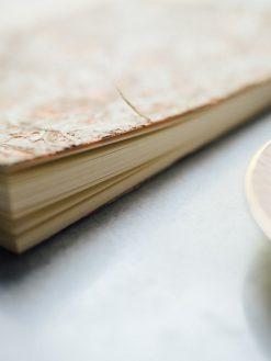 Cuaderno naranja 7