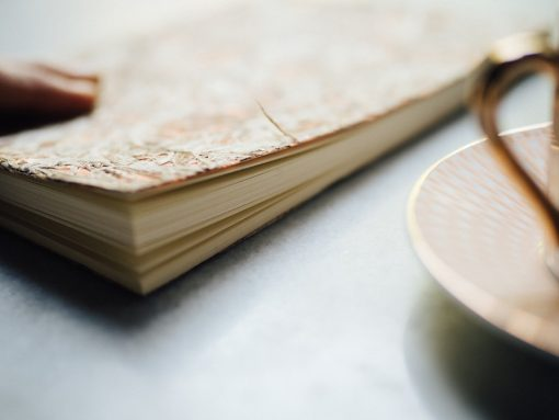 Cuaderno naranja 4