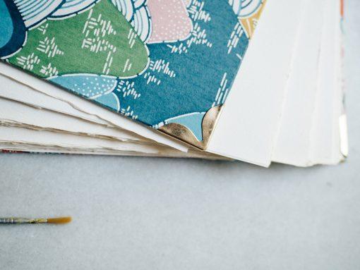 Album Pintura Montes Fuji 4