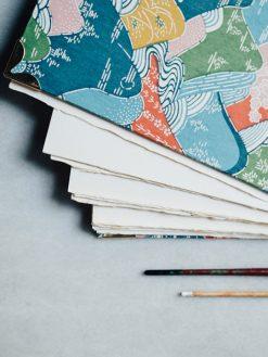 Album Pintura Montes Fuji 9
