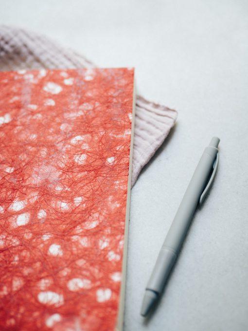 Cuaderno rojo 3