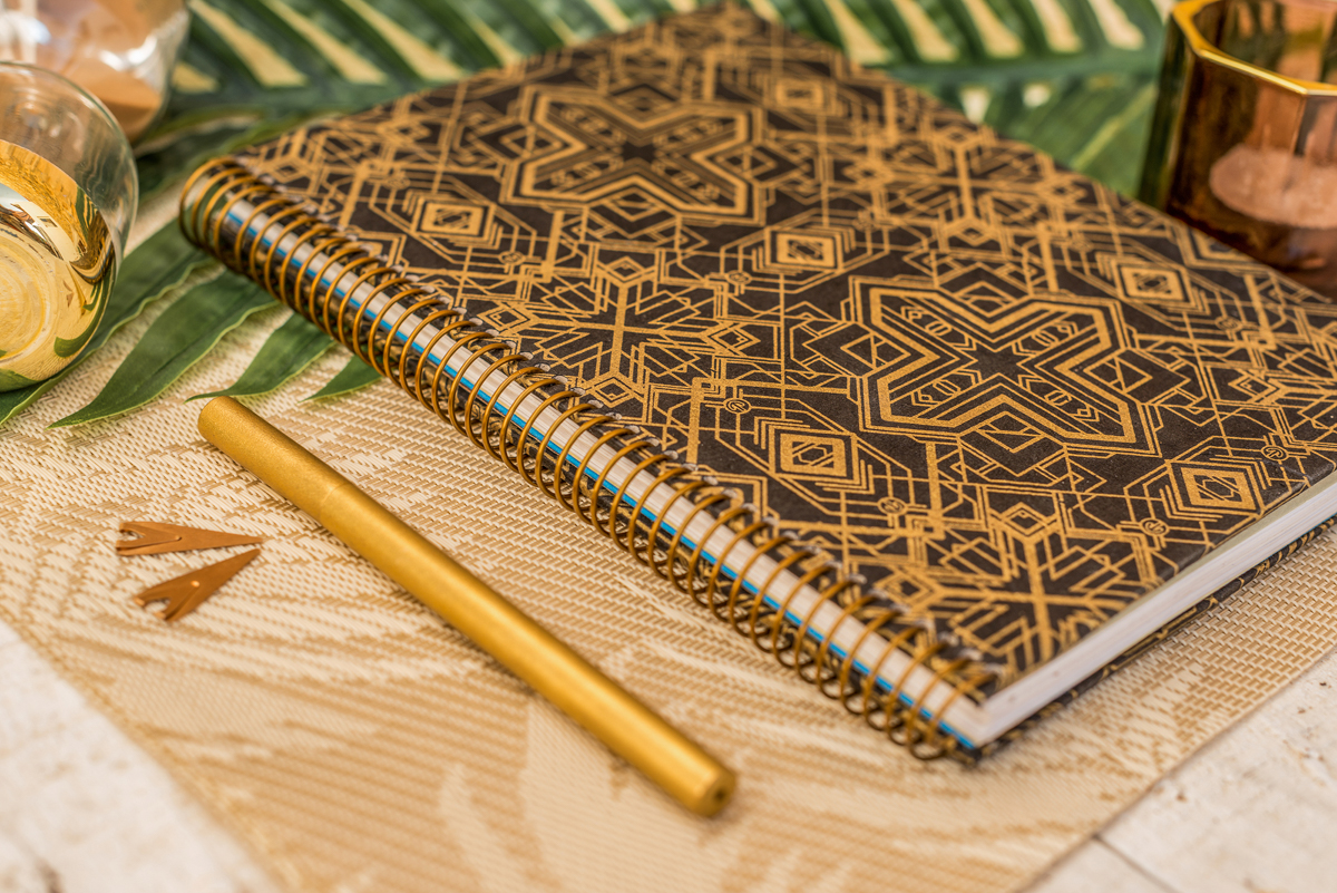 ¿Por qué el cuaderno de viaje es el diario ideal del viajero? 1