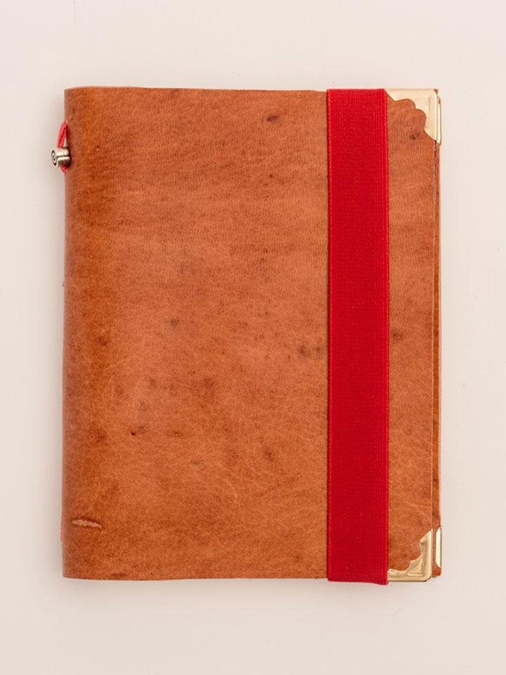 Cuaderno Ciervo 1
