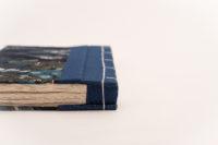 Libro sueños Olas Azules fondo blanco 5
