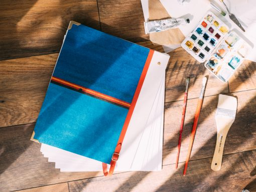 Pack Especial Acuarela Ultramar 1
