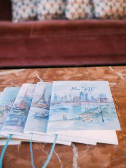 Cuaderno Viaje 2