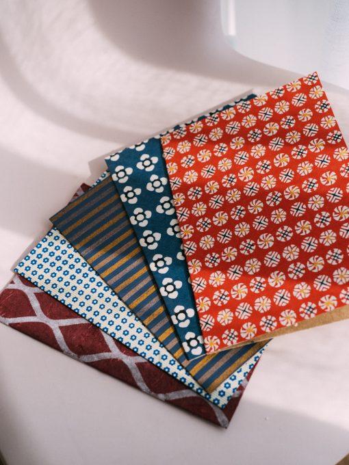 Carpetillas Antara Pass VI 1