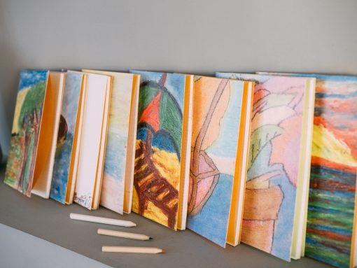 Cuaderno Filigrana 3