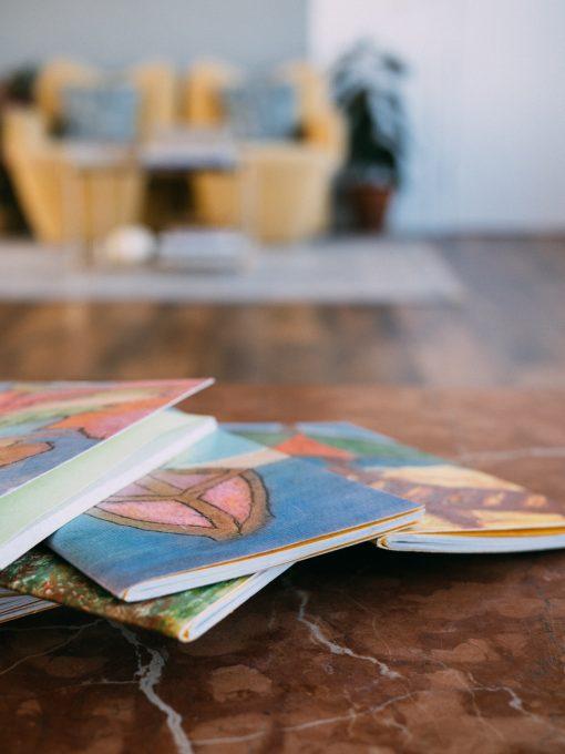 Cuaderno Maceta 4