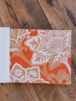 Obi Album Flores Naranjas 6