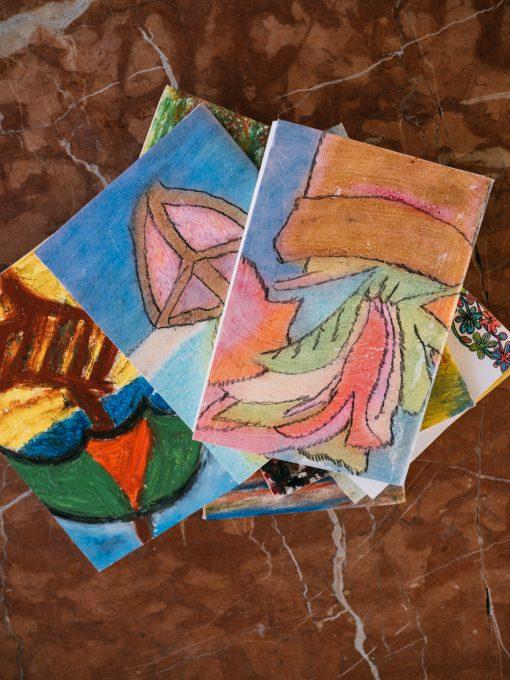 Cuaderno Abstracto 2