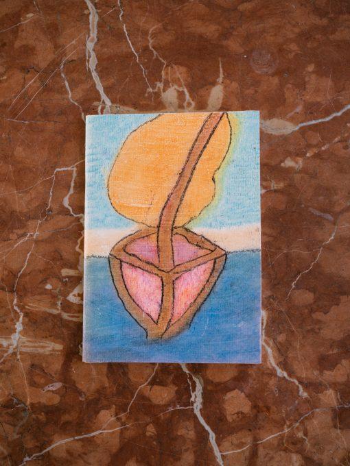 Cuaderno Barca 1