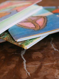 Cuaderno Filigrana 7