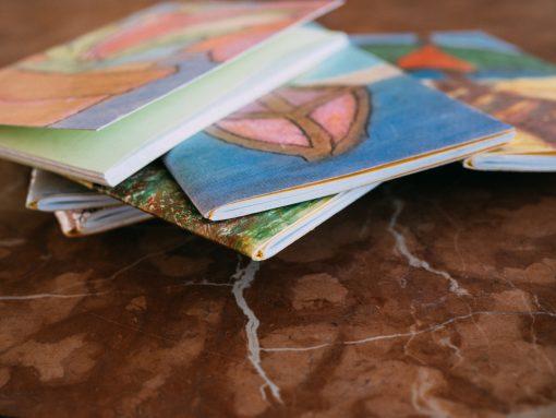 Cuaderno Filigrana 4