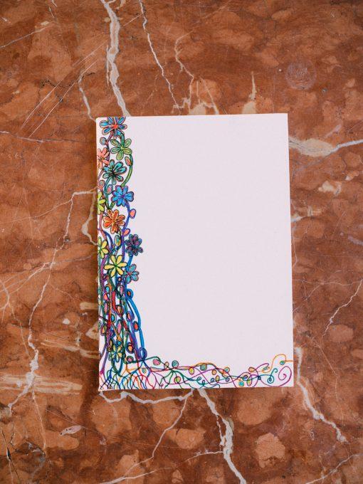 Cuaderno Filigrana 1