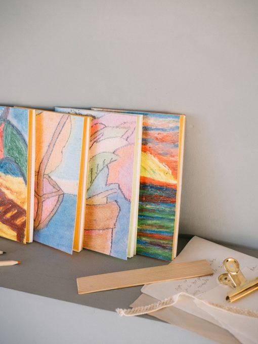 Cuaderno Abstracto 3