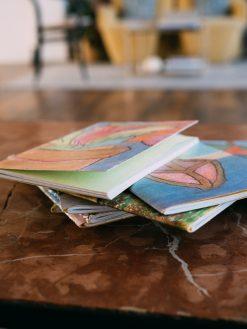 Cuaderno Sombrilla 7