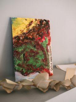 Cuaderno Abstracto 7
